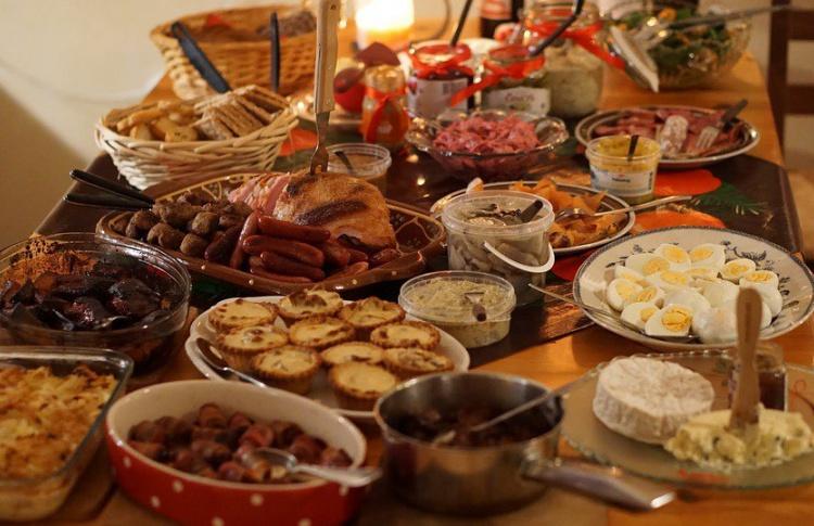 В День города на Тверской пройдет фестиваль столичной еды
