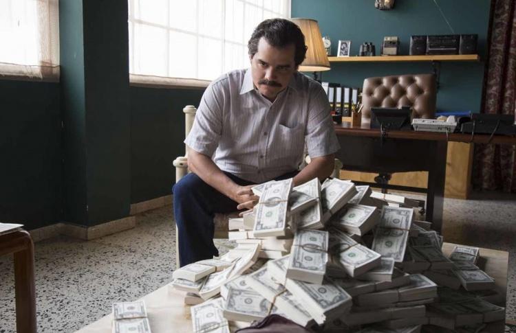 Netflix выпустил трейлер третьего сезона сериала «Нарко»
