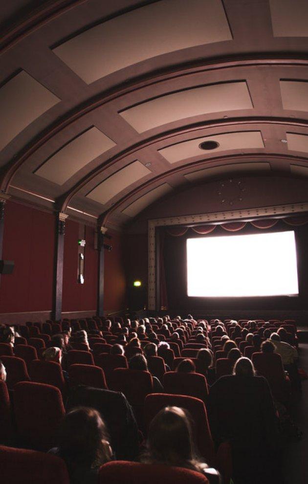 Лучшие московские кинотеатры по версии Time Out
