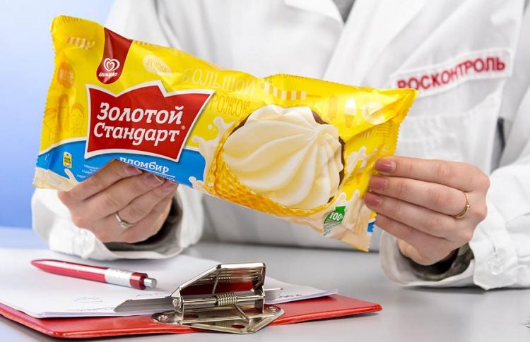 Самый вкусный и полезный пломбир: тестируем холодное лакомство
