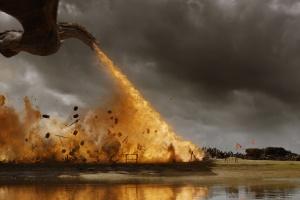 Последнюю серию «Игры престолов» покажут в кинотеатрах семи городов России