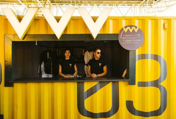 VEON на выставке FACES&LACES: как это было - Фото №7