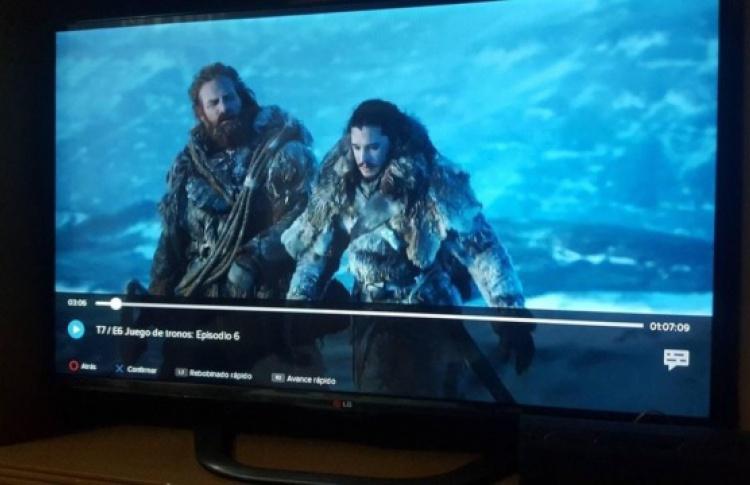 Испанский HBO выложил шестую серию «Игры престолов» за пять дней до премьеры