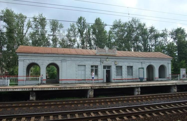 В Москве снесли последний малый вокзал