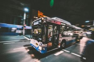 В московских автобусах появится бесплатный wi-fi
