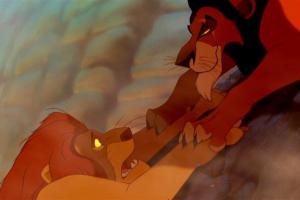 Авторы «Короля льва» признались, что Муфаса и Шрам не были братьями