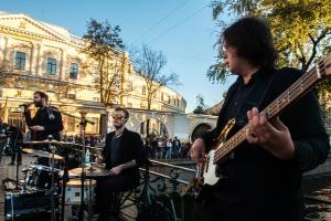 Фестиваль «Ленинградские мосты» вновь пройдет в Петербурге