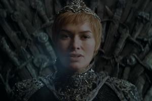 Вышел трейлер последней серии сезона «Игры престолов»