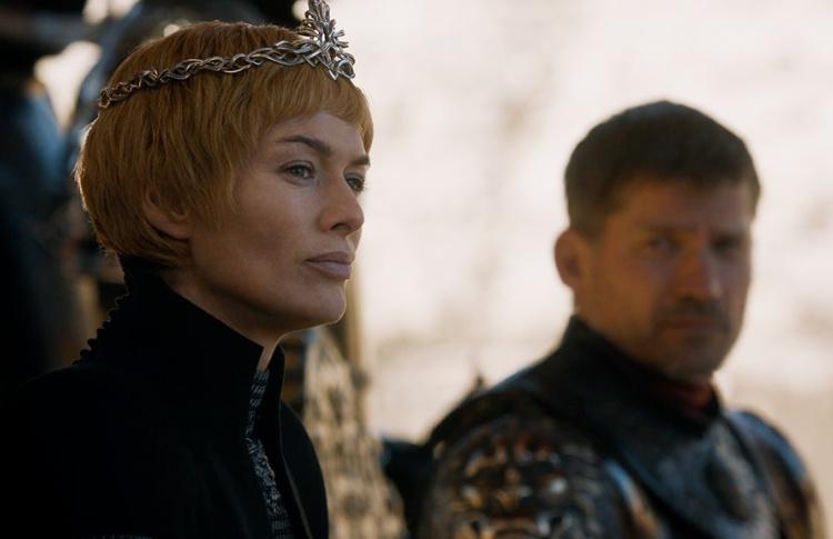 Вышел трейлер последней серии седьмого сезона «Игры престолов»