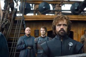 Финал 7-го сезона «Игры престолов»: что мы увидели в новом трейлере