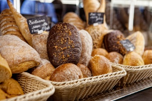 Самый вкусный хлеб в Москве
