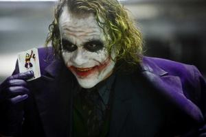 Мартин Скорсезе станет продюсером фильма о молодом Джокере
