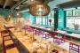 Открытия лета: «Жеральдин», 15/17 Bar & Grill и еще восемь новых ресторанов