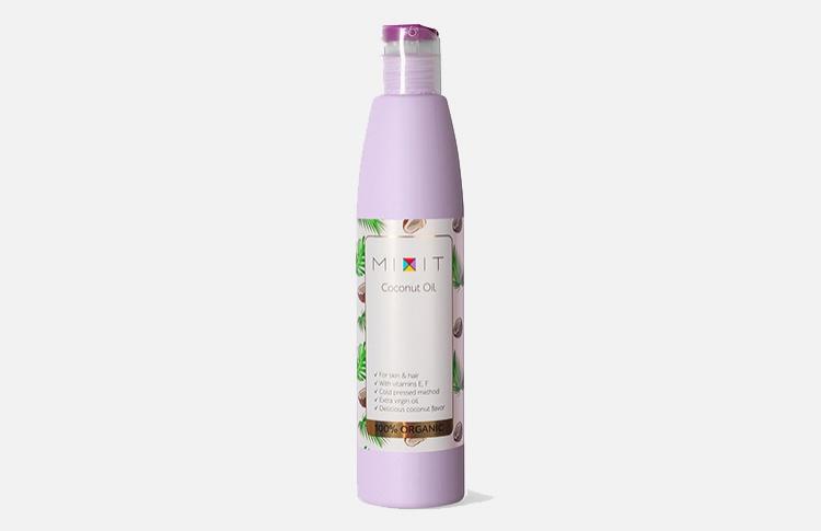 Универсальное кокосовое масло 100% organic от MIXIТ