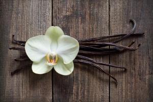 Дефицит ванили поставил под угрозу производство ванильного мороженого