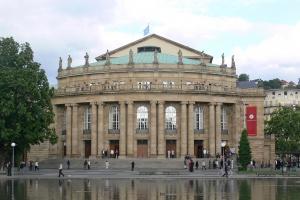 Штутгартская опера поставит спектакль Серебренникова, несмотря на его арест