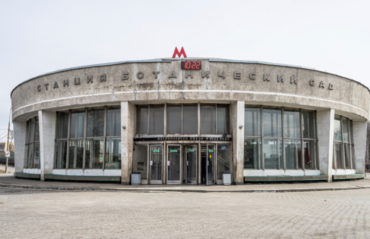 В Москве построят бомбоубежище с паркингом на 790 машин