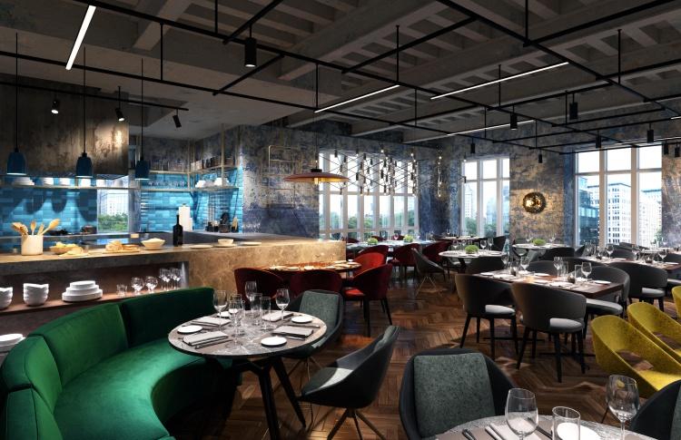 29 новых ресторанов, которые откроются этой осенью