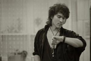 Съемки фильма Кирилла Серебренникова про Виктора Цоя будут остановлены