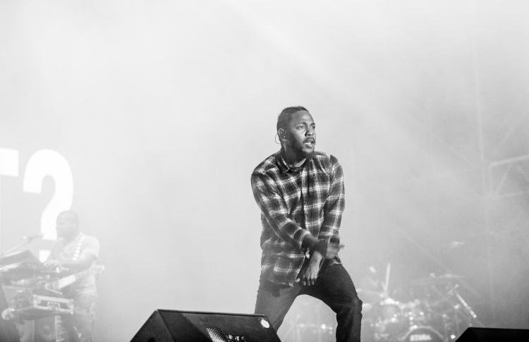 Кендрик Ламар получил премию MTV за лучший клип года
