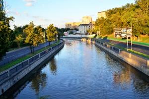 На берегах Яузы построят парк площадью 700 гектар