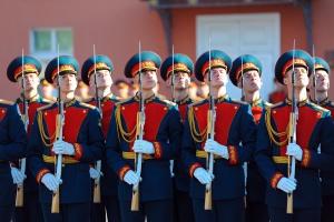 День Преображенского полка
