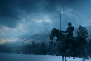 «Игра престолов». Конец сезона: зима и зомби-апокалипсис