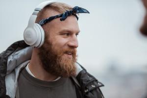 На adidas Base Moscow в Парке Горького откроется проект Ивана Дорна Masterskaya