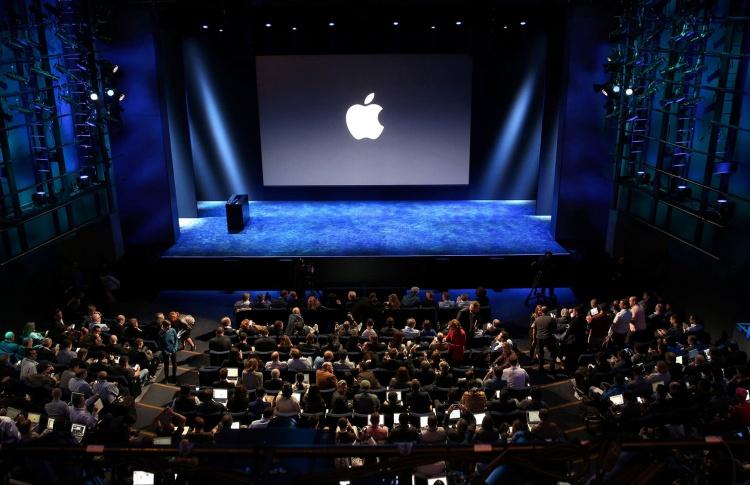 12 сентября Apple представит новый iPhone