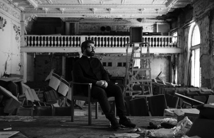 Миша Мищенко: задача композитора в чем-то схожа с научной работой