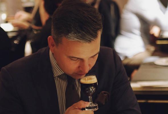 Мауро Колагреко и Игорь Гришечкин представили специальное блюдо в паре с кофе Nespresso на закрытом ужине в ресторане Кококо - Фото №5