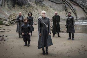 «Игра престолов» (Game of Thrones, с 2011 по настоящее время)