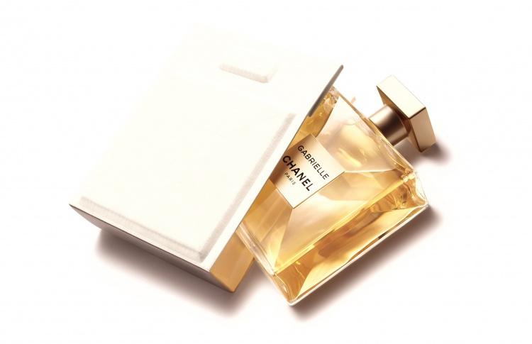 Надо брать: Новый аромат Chanel Gabrielle