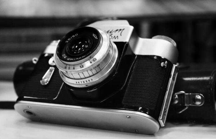 Завод в Подмосковье возобновит производство фотоаппаратов «Зенит»