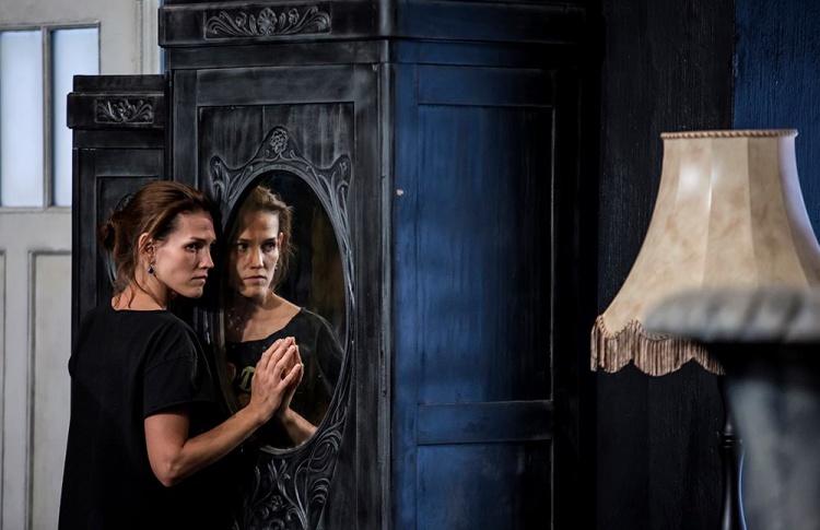 «Старый дом» в Центре драматургии и режиссуры