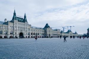 Каждый четвертый россиянин никогда не был в Москве