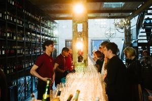 В Москве во второй раз пройдет фестиваль Big Wine Day