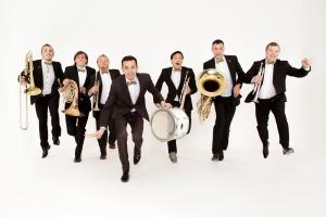 Концерт Olympic-brass