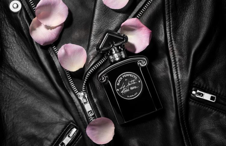 Guerlain представляет:  6 сентября Vogue Fashion's Night Out в РИВ ГОШ Универмаг Цветной