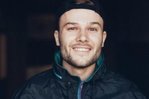 Макс Корж выпустил клип на трек «Оптимист»