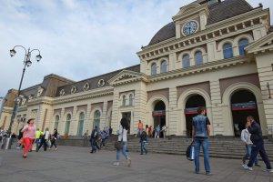 9 фактов о Павелецком вокзале, которые интересно узнать