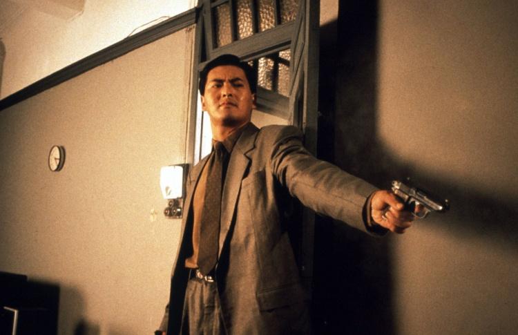 6. «Наемный убийца» (1989)