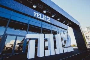В работе Tele2 произошел сбой