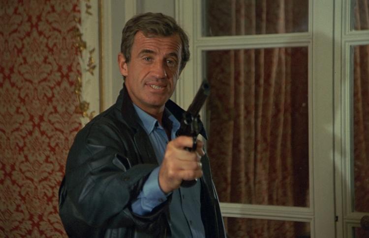 3. «Профессионал» (1981)