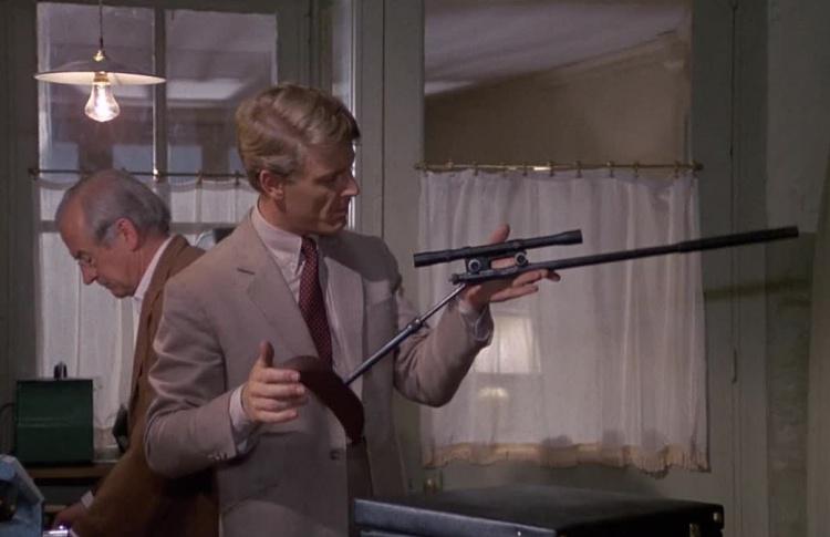 2. «День шакала» (1973)