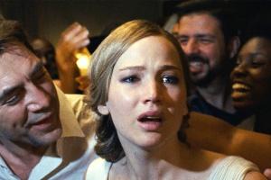 Не «Фонтан»: новый фильм Даррена Аронофски «мама!»