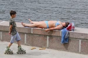 В Москве потеплеет до +28 градусов
