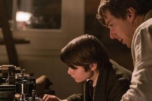 Вышел трейлер «Войны токов» с Бенедиктом Камбербэтчем в роли Томаса Эдисона