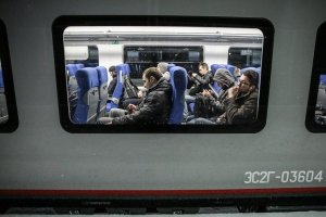 В День Москвы поездки на МЦК будут стоить 1 рубль