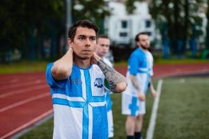 Команда «Небойсяспорта» подводит итоги лета-2017